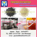 Hydraulic sesame oil press machinery for sale