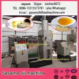 2018 oil mill plant groundnut sesame oil making machine
