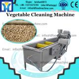 Brush Potato Cleaning Machine / Potato Peeling Machine