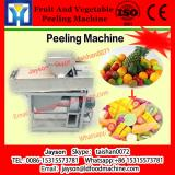 FXP-66 Automatic Pineapple Skin Peeling Machine and Coconut Skin Shelling Machine