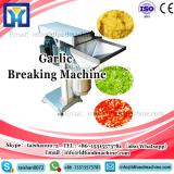 Automatic Garlic Cracking Machine/Garlic Splitter Machine price