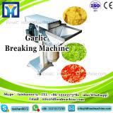 automatic garlic breaking machine/garlic clove separating machine