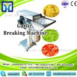 direct factory new invention garlic breaking machine