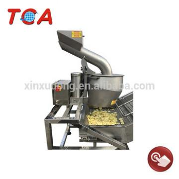 french fries/potato chips making machine