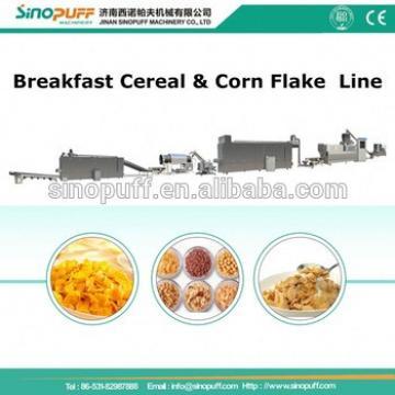 Cornflakes Machine Manufacturer/Corn Flake Processing Line