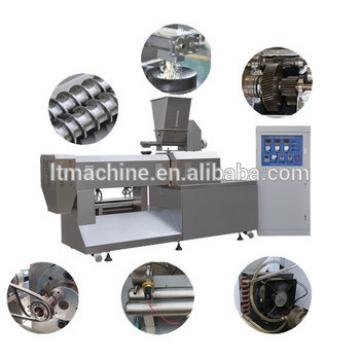 Shandong Light Chewing Pet Food Process Machine China Manufacturer