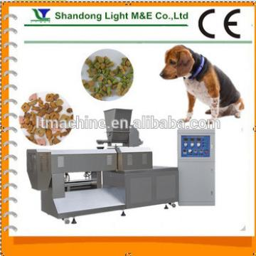 Popular Shandong Light Animal Feed Pellet Making Machine