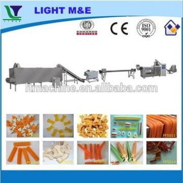 Hot Sale Shandong Light Dog Chews Food Production Line