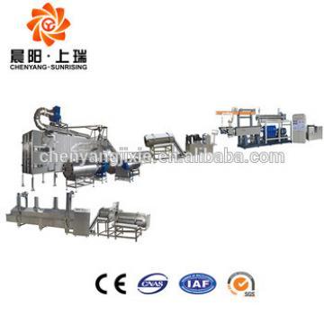 bugles chips processing machine