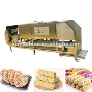 rice cracker machine granola bar machine rice biscuit making machine
