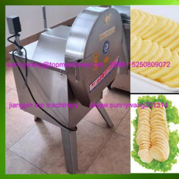 new design small potato chips making machine from factory