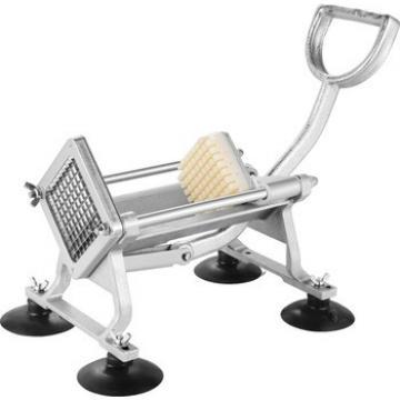 Well Designed potato chips making machine