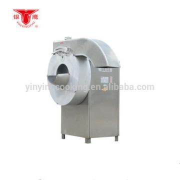 peeler and slicer processing machine YINYING YST -100 Potato Chips Machine