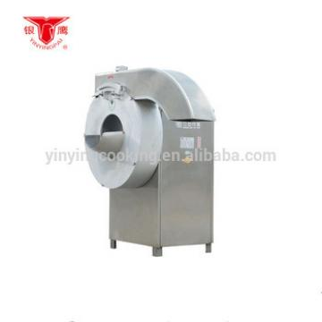 thickness adjustable YINYING YST -100 Potato Chips Machine for sale for kitchen equipment