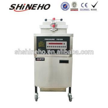 P007 KFC pressure cooker potato chips making machine price