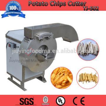 Professional Full Automatic TJ-502 Fresh Potato Chip Machine