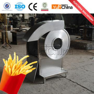 200-300kg/h Potato Frozen French Fries Making Machine
