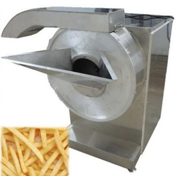 Industrial industrial oil fried french fresh potato chips machine for sale