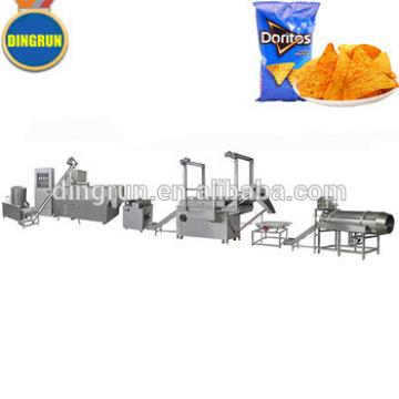 Manufactional Potato Chips Machine