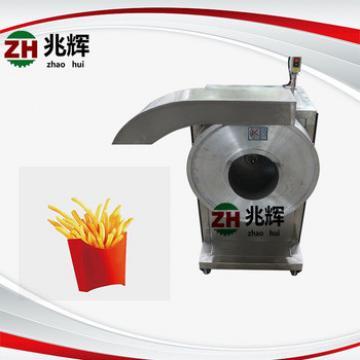 fast potato chips cutting machine mango papaya stick making machine