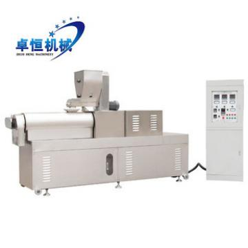 Automatic Corn Flakes Breakfast Cereals Production Machines