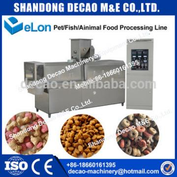 machine for fish food
