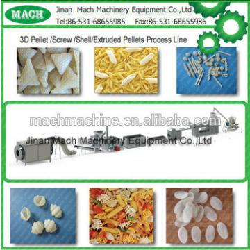 Potato Chips Making Machine With Flavors