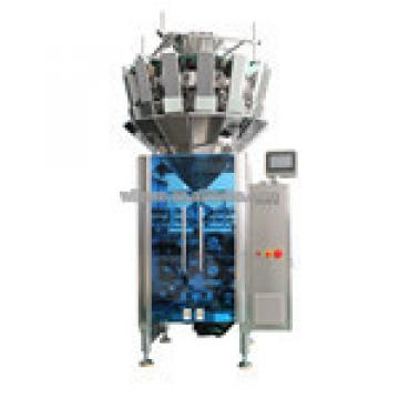 Multihead breakfast cereal corn flakes packing machine