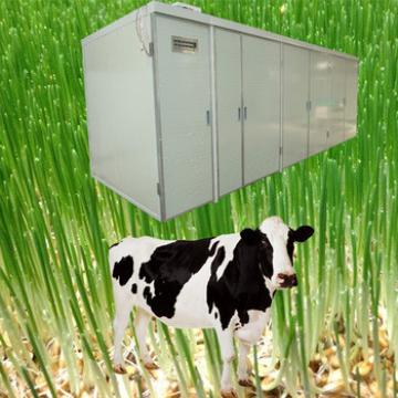 hydroponics systems manufacturer animal feed machine plant