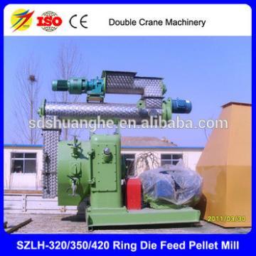 Factory Price Supply Feed Pellet Mill Equipment Animal Feed Pellet Machine