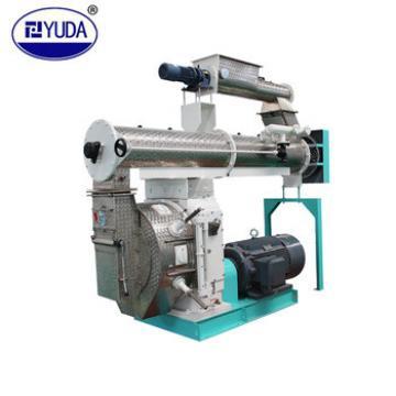 YUDA animal feed processing machine