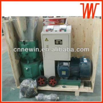 Reliable Animal feed Pellet processing machine