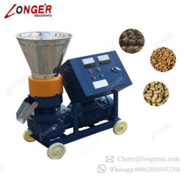 China Best Price Animal Poultry Fish Feed Pellet Processing Making Chicken Feed Making Machine For Sale