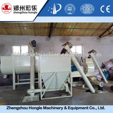 Electric Small Animal Feed Processing Machine Animal Feed Pellet Machine/feed Pellet Mill For Sale