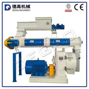 briquetting press machinery for making animal feed