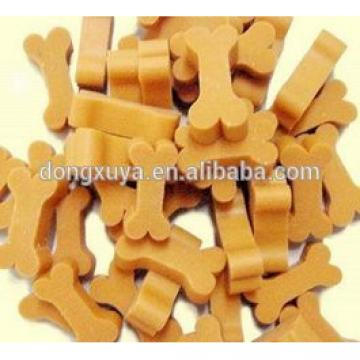 DXY Chewing pet food extruder machine/processing line/machinery