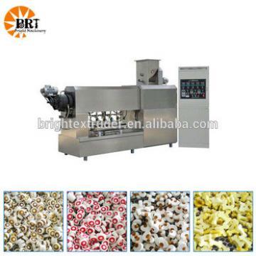 Kibble Pet Dog Chew Treats Twist Stick Food manufacturing Extrusion Machine dog treats Production Line