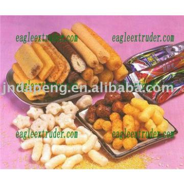 Crunchy Con Flakes Breakfast Cereals Food Production Processing Machines Lines