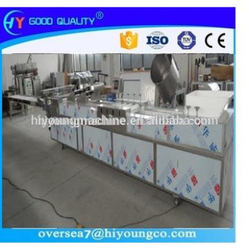 Cereal bar #304 SS Peanut chikki Forming Cutting machines/Peanut brittle production line