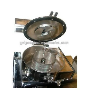 Hot Selling Breakfast Cereals Cashew Nut Powder Grinding Making Machine