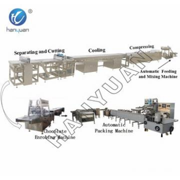 Best Quality Factory Sale Energy Bar Protein Bar Production Line Breakfast Cereal Machine