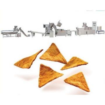 Tortilla Machine Breakfast Cereal Corn Flakes Machine