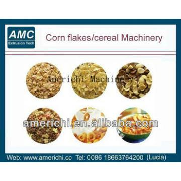CE autmatic breakfast cereal machine