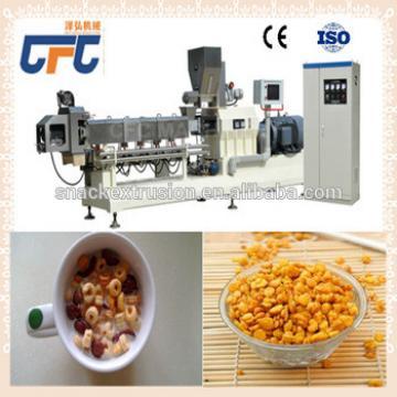 Industrial Automatic Breakfast Cereal Machine