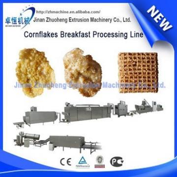 New design fashion low price Cornflakes Sugar Coating Machine