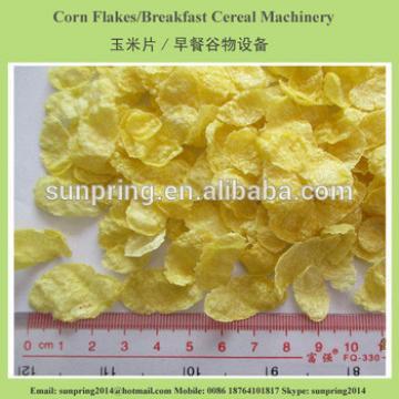 Good Quality Machine To Make Corn Flakes