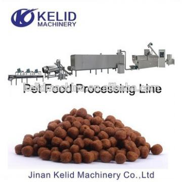 Jam Center Pet Food Making Machine
