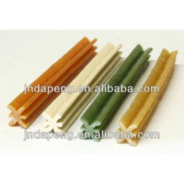 Best Quality! dog chewing food processing line/machine/production Line