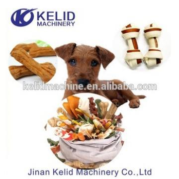 Injection Molding Pet Chews Machine/nutual Dog Food Pet Food Pellet Making Machine/popular Dog Treats Machine