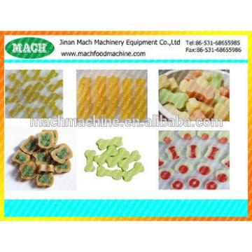 dog chew processing machinery